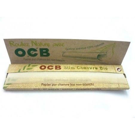 OCB slim chanvre bio