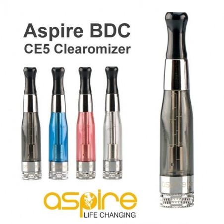 Aspire CE5 clearomizer