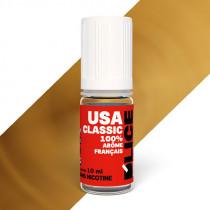 E-LIQUIDE TABAC USA CLASSIC D'LICE