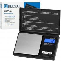 BALANCE DE POCHE HUDSON 300 g  0.01 g