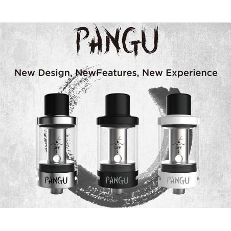 PANGU KANGER