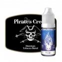 E-liquide Captain Jack Halo USA