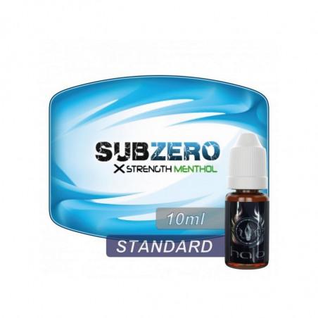 E-liquide SUB ZERO - HALO