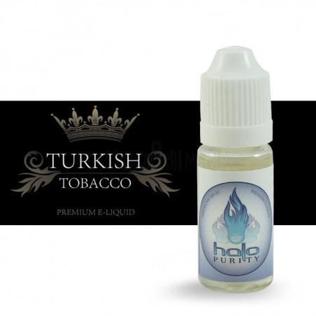 E-liquide TURKISH TOBACCO - HALO