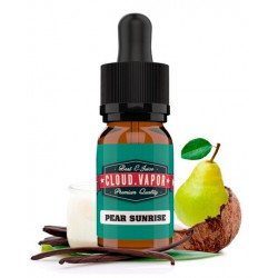 Pear Sunrise - Cloud Vapor