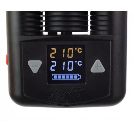 vaporisateur Mighty portable Storz et Bickel