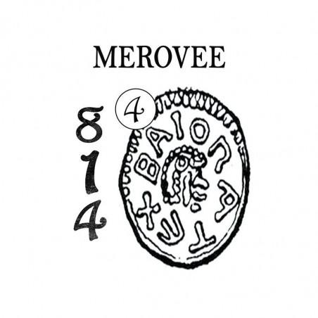 MÉROVÉE - 814