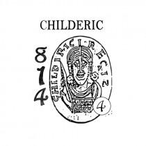 E-LIQUIDE CHILDÉRIC - 814