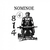 E-LIQUIDE NOMINOË - 814