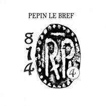 E-LIQUIDE PÉPIN LE BREF - 814