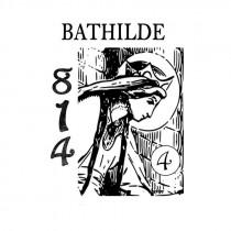 E-LIQUIDE BATHILDE - 814