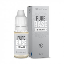 E-liquide CBD PURE BASE - Harmony