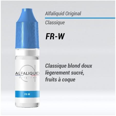 FR-W E-LIQUIDE ALFALIQUID ORIGINAL CLASSIQUE