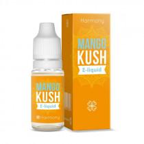 E-liquide CBD MANGO Kush - Harmony