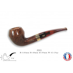 PIPE CHACOM CHURCHILL 393 - 9 MM