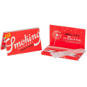 Carnet de Smoking Thinnest King size – 120 feuilles