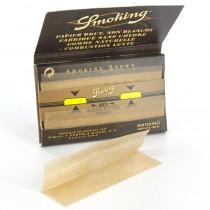 Carnet de Smoking Brown – 120 feuilles