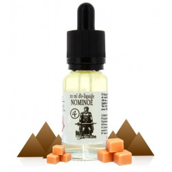 E-LIQUIDE NOMINOË - 814