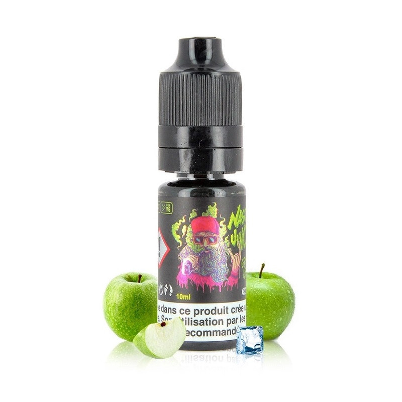 GREEN APE - Nasty Juice