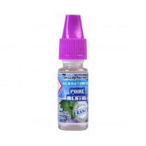 E-LIQUIDE PREMIUM POIRE MENTHE  - ICE SENSATION - CONCEPTAROME