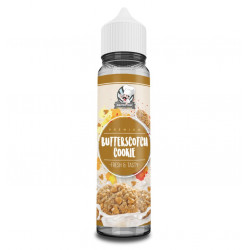 BUTTERSCOTCH COOKIE 50ML - MASTER CHEF