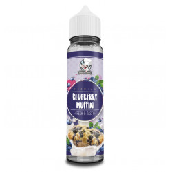 BLUEBERRY MUFFIN 50ML - MASTER CHEF