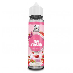 MILKY STRAWBERRY 50ML - MASTER CHEF