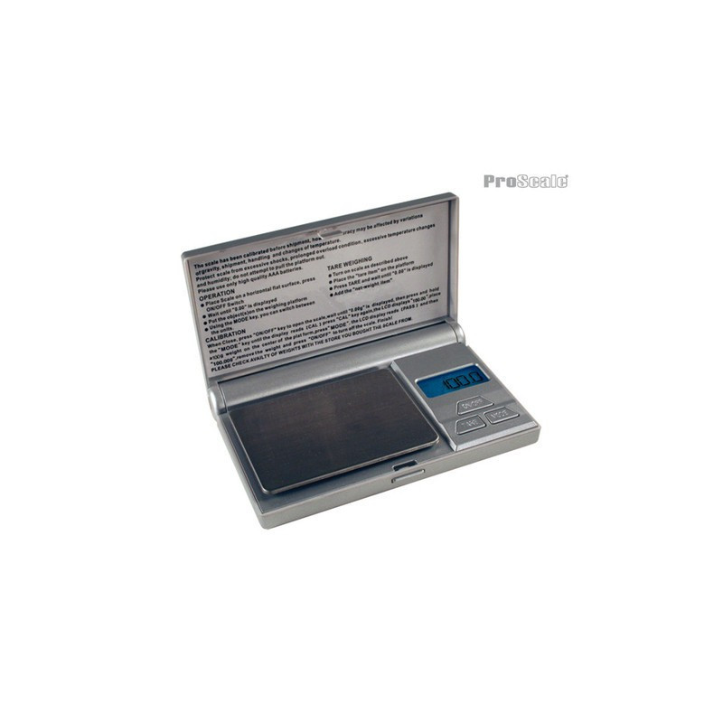 Balance LCS 100 de poche 0.01g Proscale