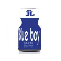 Poppers Blue Boy, lockerroom, les festivals de musique, ou encore en boite de nuit.