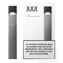 kit basic Juul pod à capsule scellé pré-remplie sans fuite pour la france de la marque américain us altria.