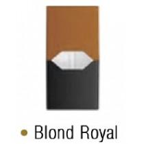 Recharge blond royal juulpod cartouche ou capsule pré-remplie sans fuite fabriquer par juul labs americain.