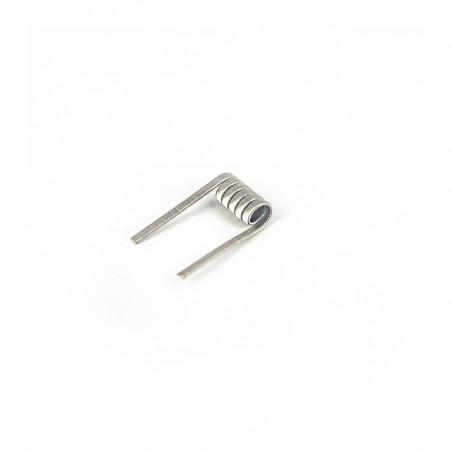 N80 STRAND FUSED CLAPTON COIL - GEEK VAPE - 0.2 ohm
