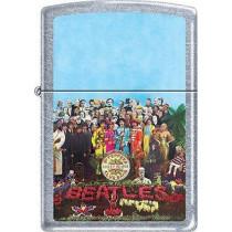 The Beatles groupe briquet  Zippo, garantie à vie pour allumer votre cigarette de tous les jours.
