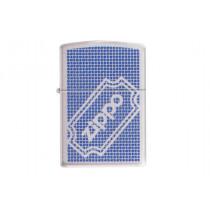 Zippo logo briquet  Zippo, garantie à vie pour allumer votre cigarette de tous les jours.