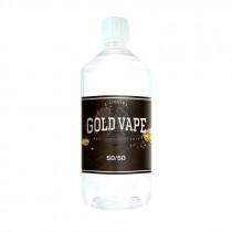 BASE E-LIQUIDE DIY 50/50 1L - GOLD VAPE - PAS CHER - BURALISTE