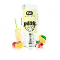 Pod ns fuji peak, limonade frais citron, litchi au sel de nicotine, capsule scelle pas cher, buraliste.
