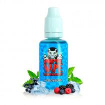 Arôme concentré Anglais heisenberg 30ml - vampire vape diy - pas cher -fruits rouges, menthol frais.