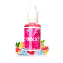 Arôme concentré Anglais Pinkman 30ml - vampire vape diy - pas cher -agrumes (pamplemousse, orange, citron, frais).