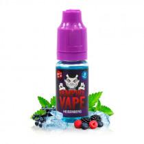 Arôme concentré Anglais heisenberg 10ml - vampire vape diy - pas cher -fruits rouges, menthol frais.