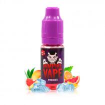 Arôme concentré Anglais Pinkman 10ml - vampire vape diy - pas cher -agrumes (pamplemousse, orange, citron, frais).
