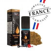 liquide et arome tabac blond classic - silvercig - origine france garantie - pas cher
