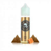 Liquide et arome tabac caramel - DON CRISTO XO - PGVG LABS - smokingbox