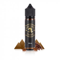 Liquide et arome tabac cubain coffee torréfié - DON CRISTO XO - PGVG LABS - smokingbox