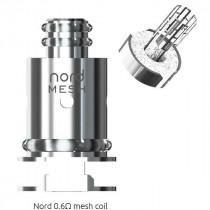 Résistance coil Pod NORD - Smok - 0.6 ohm mesh