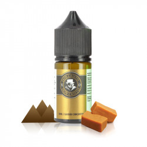 Arôme concentré DON CRISTO XO 30 ML - PGVG LABS DIY - Tabac classic - caramel