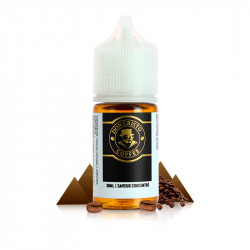 Arôme concentré DON CRISTO coffee 30 ML - PGVG LABS DIY - Tabac classic cubains coffee