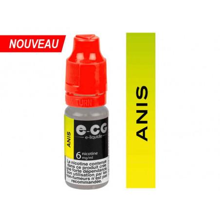 E-liquide ANIS VAP E-CG PAS CHER