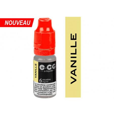 E-liquide VANILLE VAP E-CG PAS CHER