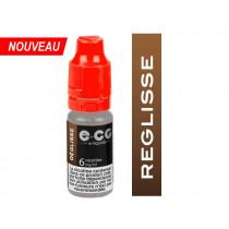 E-liquide RÉGLISSE VAP E-CG PAS CHER