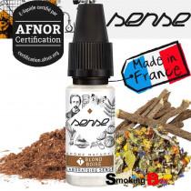 E-liquide Tabac blond BLOND BOISÉ, saveur tabac classic blond boisé, réglisse et végétale certifié Afnor cigarette pas cher.